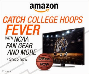 amazon march madness 2016 deals
